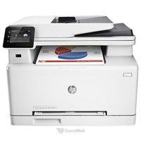Photo HP Color LaserJet Pro MFP M277n