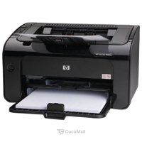 Photo HP LaserJet Pro P1102w