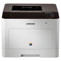 Photo Samsung CLP-680ND