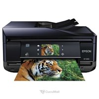 Photo Epson Expression Premium XP-800