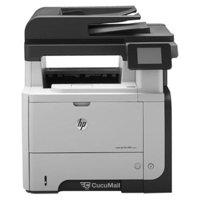 Photo HP LaserJet Pro MFP M521dn