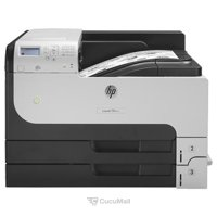 Photo HP LaserJet Enterprise 700 Printer M712dn