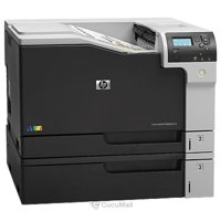 Photo HP Color LaserJet Enterprise M750n