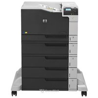 Photo HP Color LaserJet Enterprise M750xh