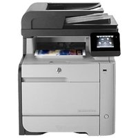 Photo HP Color LaserJet Pro MFP M476dw
