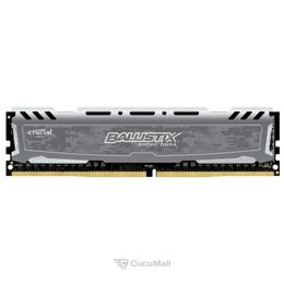 Crucial 4GB DDR4 2400MHz (BLS4G4D240FSB)