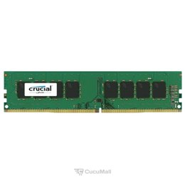 Crucial 4GB DDR4 2133MHz (CT4G4DFS8213)