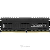 Photo Crucial 8GB DDR4 2666MHz (BLE8G4D26AFEA)