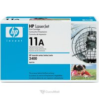 Cartridges, toners for printers HP Q6511A