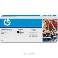 Cartridges, toners for printers HP CE740A