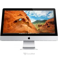 Photo Apple iMac 27 Retina 5K (MF886)
