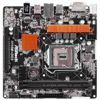 Motherboards ASRock H110M-DGS