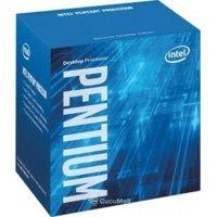 Processors Intel Pentium G4400