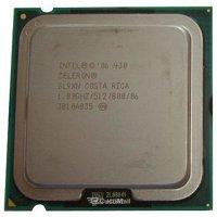 Photo Intel Celeron 430