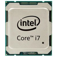 Photo Intel Core i7-6800K