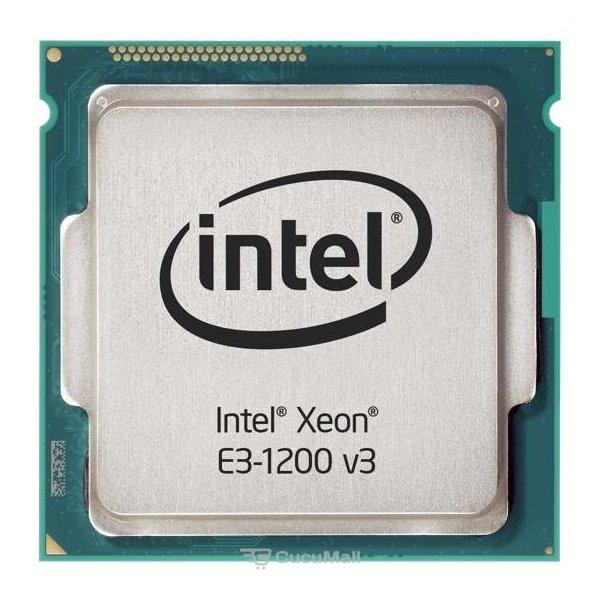 Intel Xeon E3-1225 V3 E3-1226 V3 E3-1246 V3 E3-1275 V3 LGA 1150 Processor