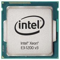 Photo Intel Xeon E3-1241 V3
