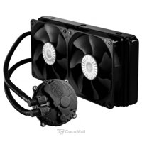 Photo CoolerMaster Seidon 240M (RL-S24M-24PK-R1)