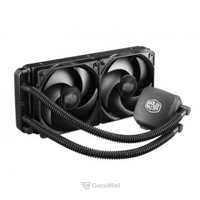 Cooling systems (fans, heatsinks, coolers) CoolerMaster Nepton 240M (Rl-N24M-24Pk-R1)