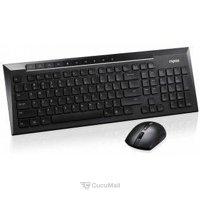 Mice, keyboards Rapoo 8200p