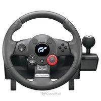Joysticks, gamepads, controllers Logitech Driving Force GT