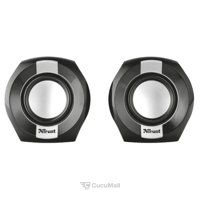 Speaker system, speakers Trust Polo Compact 2.0