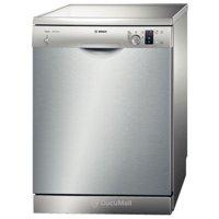 Dishwashers Bosch SMS 50D08