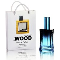 Perfumes for men Dsquared  He Wood EDP
