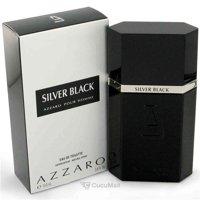 Perfumes for men Azzaro Silver Black EDT