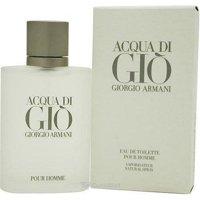 Perfumes for men Armani Acqua Di Gio EDT