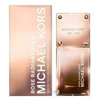 Perfumes for women Michael Kors Rose Radiant Gold EDP