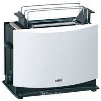 Toasters, sandwich makers, waffle makers Braun HT 450