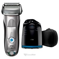 Electric shavers Braun 7899cc Series 7