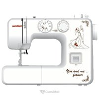 Sewing machines and sergers Janome 777