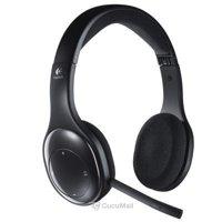 Headphones Logitech H800
