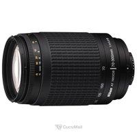 Lenses Nikon 70-300mm f/4-5.6G AF Zoom-Nikkor