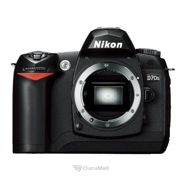 Nikon D70 - find, compare prices and buy in Dubai, Abu Dhabi, UAE