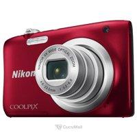 Photo Nikon Coolpix A100