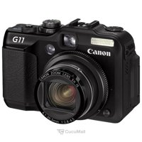 Photo Canon PowerShot G11