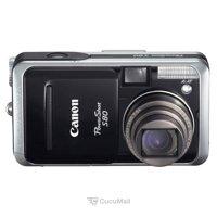 Photo Canon PowerShot S80
