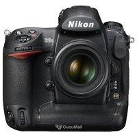 Photo Nikon D3s Kit