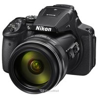 Photo Nikon Coolpix P900