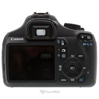 Photo Canon EOS 1100D Kit