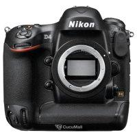 Photo Nikon D4 Body