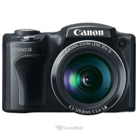 Photo Canon PowerShot SX500 IS