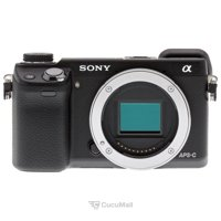 Photo Sony Alpha NEX-6 Body