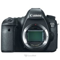 Photo Canon EOS 6D Body