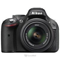 Photo Nikon D5200 Kit