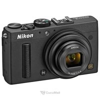 Photo Nikon Coolpix A