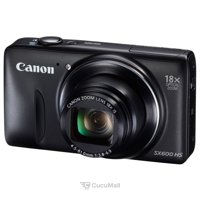 Photo Canon PowerShot SX600 HS